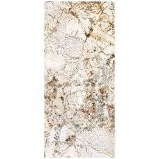 Didelių matmenų plytelė Blanc Du Blanc Soft 120x270