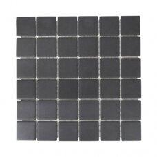 Mozaika Architektur Black 4.7x4.7