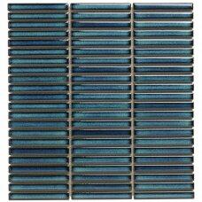 Mozaika Kit Kat Mini Azure Blue 12x92