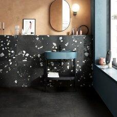 Plytelės Deco Grafite 60x60