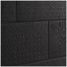 Plytelės Oldy Carbon 9x30