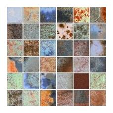 Mozaika True 5x5cm