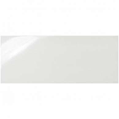 Plytelės Bianco Lucido 20x50