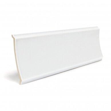 Plytelės Bow White 15x45 2