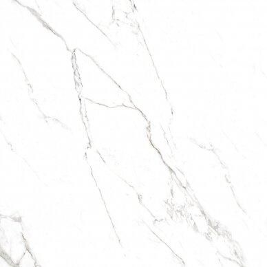 Plytelės Canova Statuario 60x60