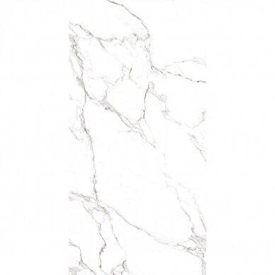Plytelės Canova Statuario 60x120