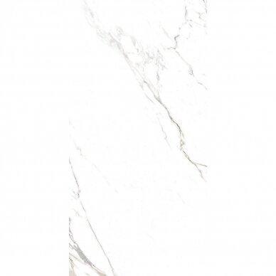 Plytelės Canova Statuario 60x120 2