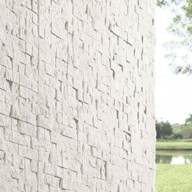 Plytelės Cubus Branco 30x30 2