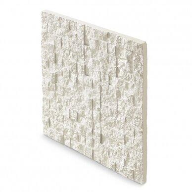 Plytelės Cubus Branco 30x30 3