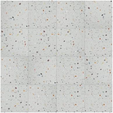 Plytelės Glasits Grey 20x20