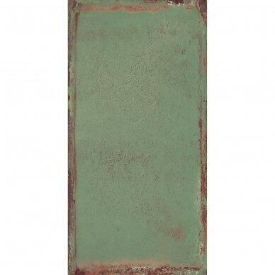 Plytelės Lookback Green Lappato 45x90