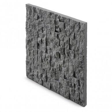 Plytelės Cubus Cinza 30x30 3