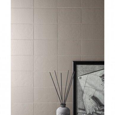 Plytelės Raw Grey 14,8x22,5