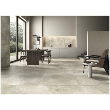 Plytelės Royal Stone Platinum White 60x60 4