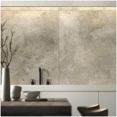 Plytelės Royal Stone Platinum White 60x60 2