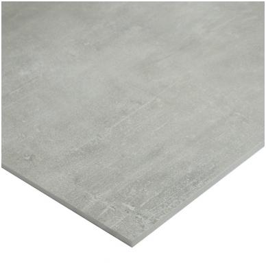 Plytelės Solo Grigio 60x120cm