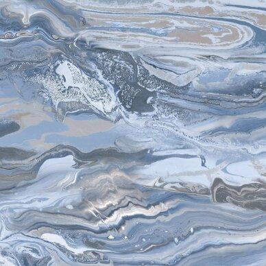 Plytelės Ebru Blue 66x66 5