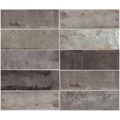 Plytelės Tennessee Grey 5,2x16,1 3