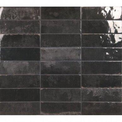 Plytelės Tennessee Black 5,2x16,1 2