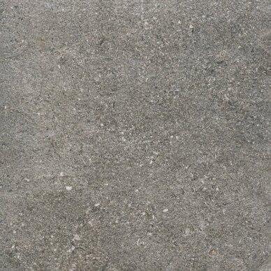 Plytelės Loft Smoke 60x60 4