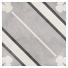 Plytelės Art Nouveau Inspire Grey 20x20