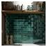 Plytelės Artisan Moss Green 6,5x20