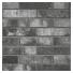Plytelės London Charcoal Brick 6x25