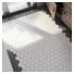 Plytelės Scale White 11,6x10,1cm