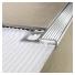 Profilis laiptams SMA / anoduotas aliuminis /
