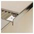 Profilis laiptams SIR / nerūdijantis plienas /